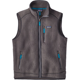 Patagonia Retro Pile Vest Men forge grey